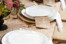 tablewares & decorations