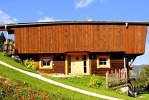 Bachgut Resort am Berg / Vacation in Saalbach-Hinterglemm Not only in winter Saalbach Hinterglemm is your top holiday destination, but also the summer offers lot's of activities and leisure facilities!