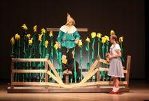 Wizard of Oz ideas