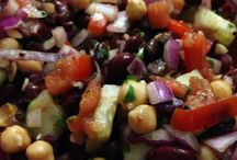 Soups, Salads & Sides / Soups, salads and side dishes