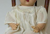 Antique Vintage dolls / Doll,s