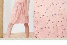 Vestidos sostenibles / Se acerca el cambio de temporada. ¿Ya tienes tu vestido? Encuentra en este tablero el vestido que más te guste.