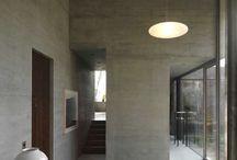 Concrete extension Ideas