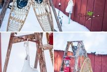 Inspiration - Winter photoshoot