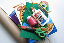Homeschool Ideas / by Kula Mama