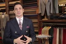Jackets Required TV / Jacket's Required,TV with host Dominic Lacquaniti, designer and tailor. A web series to keep you abreast of what's current in fashion and to teach you the basics to ensure you look and feel your best all year, no matter the occasion. Sharing trade secrets about what makes spectacular custom clothes – for both men and women…What types of questions you should ask a tailor before you buy…How-To's on a variety of sartorial subjects.