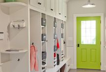 House - Mudroom