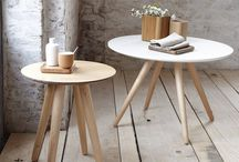 Meubles / Furnitures / L' inspiration by Gosny