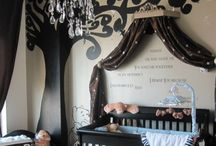 Nursery Ideas  / by Beth Sanford