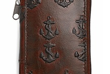 BULGING RELIEF LEATHER EMBOSSING