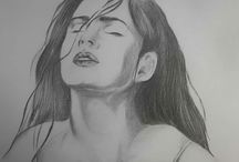My Drawings / Portraits & Drawings made by me!
