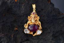 Swathi / Gold jewellery