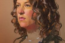 Daniel E. Green portraiture