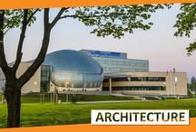 Rzeszow Architecture