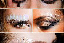 fav make up style
