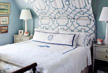 Guest-room redo / by Christina Rush