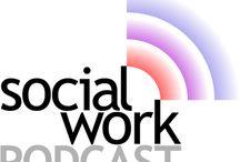 social work podcast
