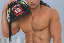 Hot Shots / Firefighters
