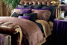 Inspiration: Bedroom Decorating