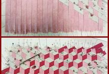Fabric Weaving Weben