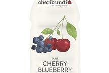 Cheribundi Refresh Tea and Juice Blends / by cheribundi