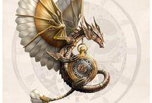 Mythic: Dragon