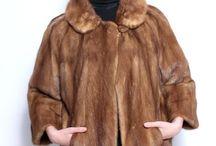 Vintage Fur. Grrrrr!