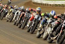 Racing - AMA Flat Track