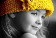 Amarillo mola / El amarillo mola