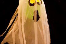 Halloween Family Fun / by Lisa Nolan and Co