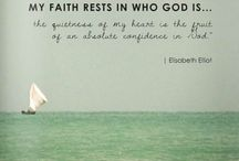 Godly inspiration