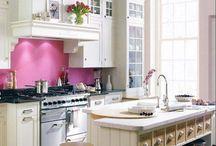 Kitchen  / by Maleeta Kitchen