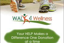 Walk 4 Wellness