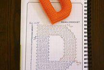 Juf - Letters