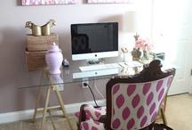 wonderful workspaces / by Rachel L