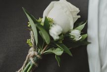 Wedding Inspirations - Cream, Khaki, and Moss / by Reagen