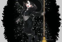 Μαγισσούλες - Witches