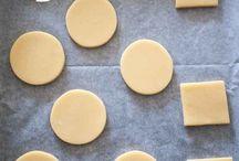 vanilje koekies