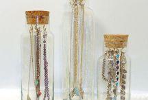 Jewelry Storage Ideas