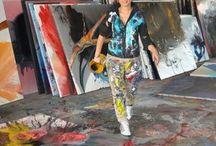 SOFIA SKAROGIANNIS ART