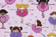Ballerinas, Princesses, and Dollies