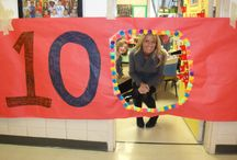 School- 100th Day! / by Samantha Remondelli