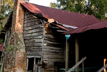 Old Structures / by Venita Gilchrist