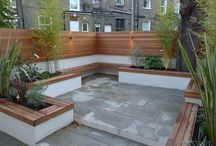 decking paving design