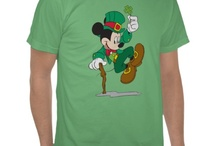 St. Patrick's Day / by TDSwhite