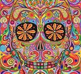 Seasonal - Dia de Los Muertos