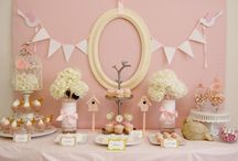 Baby shower / by Nicolette Smith