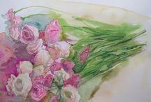 my work 2D