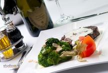 Szef kuchni poleca / Chef recommends / Zdjęcia naszych dań. // Photos of our dishes.