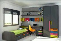 fiúszoba